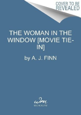 The Woman in the Window Movie Tie-In