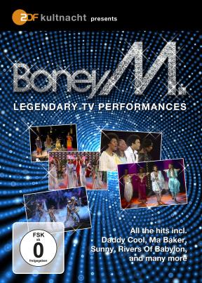 Boney M. - Legendary TV Performance