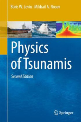 Levin:Physics of Tsunamis