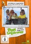 Pippi Langstrumpf TV-Serie Folge 9-13