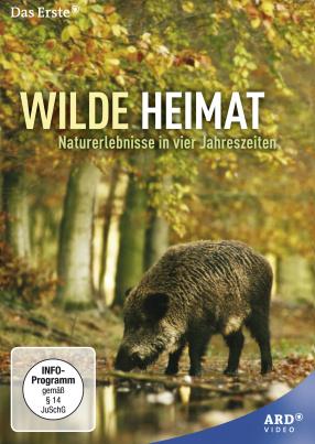 Wilde Heimat - Naturerlebnisse