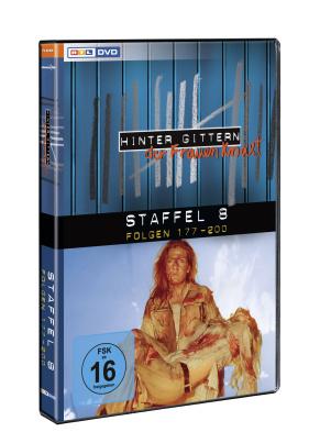 Hinter Gittern - Der Frauenknast: Folgen 177-200