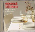 Essen & Trinken - Musik für Köche und Genießer