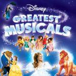Disneys Greatest Musicals