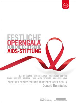 18. Operngala für die AIDS-Stiftung