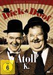 Dick & Doof - Atoll K. (DVD)