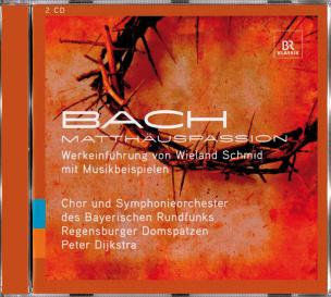 Matthäus-Passion Werkeinführung