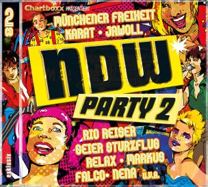 Chartboxx präsentiert: NDW II