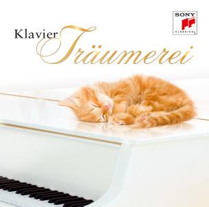 Klavier Träumerei