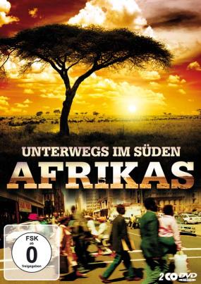 Unterwegs im Süden Afrikas (Softbox)