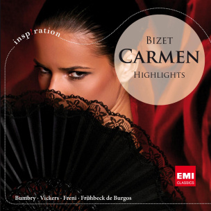 Carmen-Highlights