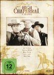 High Chaparral Staffel 3