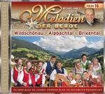 Melodien der Berge - Wildschönau-Alpbachtal-Brixental (Folge16)