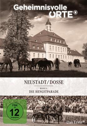 Geheimnisvolle Orte Vol.4: Neustadt / Dosse