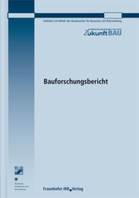 Dauerhaftigkeit von diffusionsoffenen Unterspann- und Unterdeckbahnen unter Eindeckungen. Abschlussbericht
