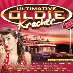 Ultimative Oldie Kracher