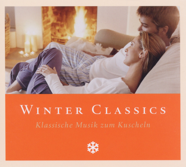 winter classics klassische musik zum kuscheln. Black Bedroom Furniture Sets. Home Design Ideas