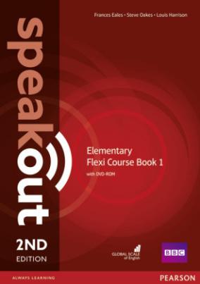 Flexi Coursebook 1 Pack