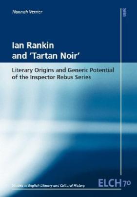 Ian Rankin and 'Tartan Noir'