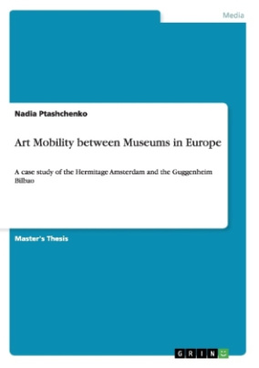 Art Mobility between Museums in Europe