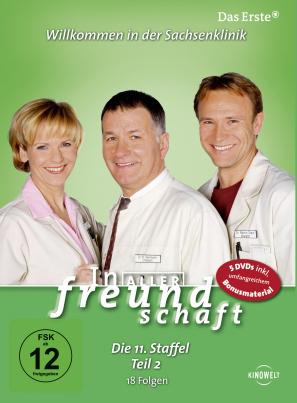 In aller Freundschaft / 11. Staffel - Teil 2