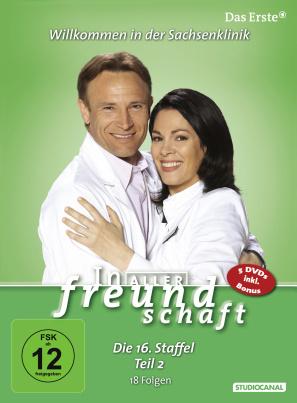 In aller Freundschaft / 16. Staffel - Teil 2