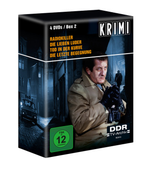 Krimi - Box 2