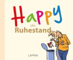 HAPPY im Ruhestand