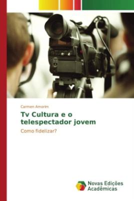 Tv Cultura e o telespectador jovem