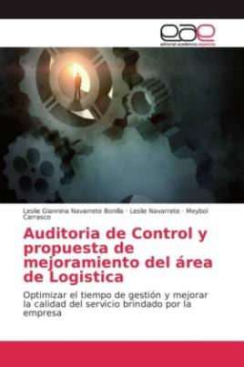 Auditoria de Control y propuesta de mejoramiento del área de Logistica