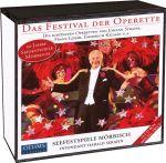 Das Festival der Operette