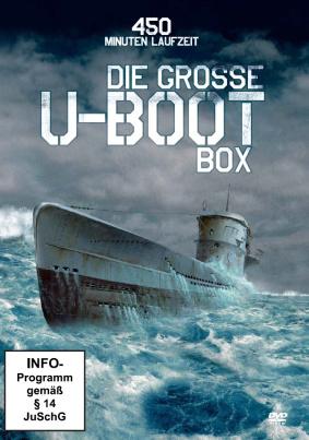 Die grosse U-Boot Box