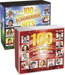 100 Volksmusik Hits + 100 Super Schlager