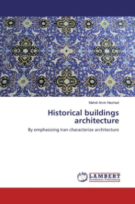 Historical buildings architecture