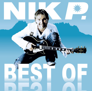 Nik P. - Best Of (CD)