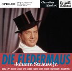 Strauss: Die Fledermaus (Highlights)