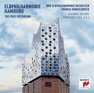 Elbphilharmonie: Sinfonie 3&4