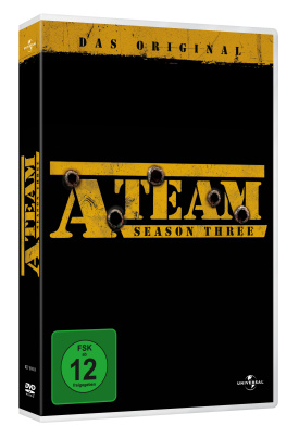 A-Team Staffel 3