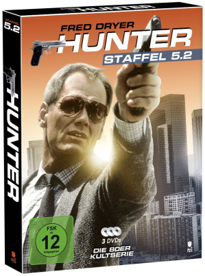 Hunter, Staffel 5.2