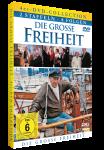 Die große Freiheit - Folgen 1-8