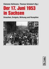 Der 17. Juni 1953 in Sachsen