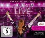 Atlantis - LIVE Das Heimspiel (Premium-Exklusivedition) mit 2 Bonustiteln