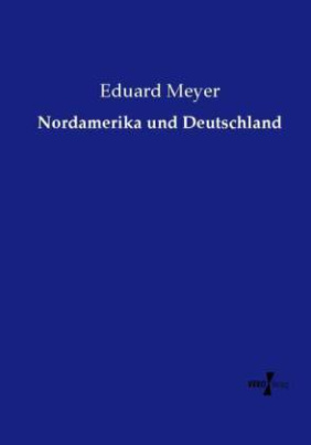 Nordamerika und Deutschland
