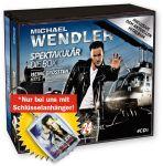 Michael Wendler - Spektakulär - Die Box EXKLUSIV + Schlüsselanhänger