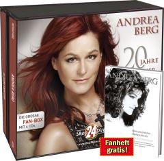 Andrea Berg - 20 Jahre Abenteuer