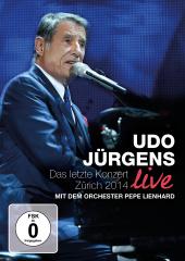 Das letzte Konzert - Zürich 2014