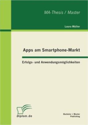Apps am Smartphone-Markt