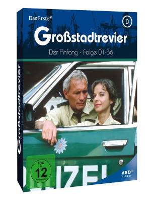 Grossstadtrevier - Der Anfang