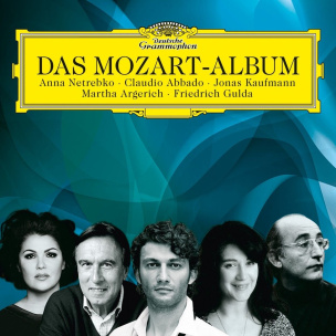Das Mozart-Album (Excellence)