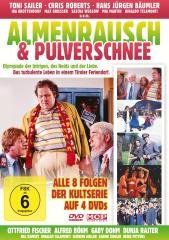 Almenrausch & Pulverschnee